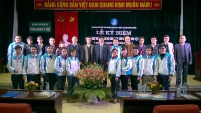Tự hào sinh viên Việt Nam - Sinh viên Y Dược
