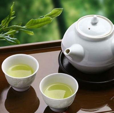 Cách pha và thưởng trà Tân Cương Thái Nguyên